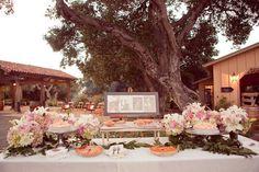 Photography by www.carliestatsky.com  Read more - http://www.stylemepretty.com/2010/12/21/california-ranch-wedding-by-carlie-statsky-photography/