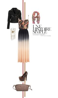"""907"" by monnierfreres ❤ liked on Polyvore"