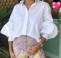Spring Outfits, Blue Jeans, Ruffles, Chef Jackets, My Style, Womens Fashion, Need Supply, Puff Sleeves, Tops