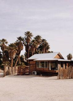 joshua tree // 29 palms inn // smitten studio