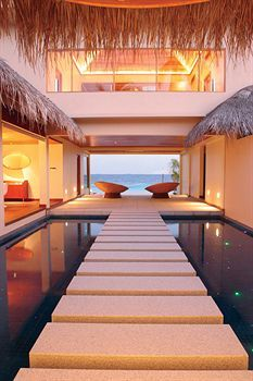 Huvafen Fushi #Maldives | Enjoy a Little Extra Special Treatment at Your Hotel... Email us & Let us Work Magic 4 U! http://VIPsAccess.com/luxury-hotels-maldives.html