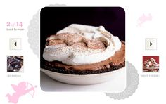 This beautiful pie is great for entertaining, since the rich, creamy filling will be a surefire hit with anyone who likes chocolate pudding. Like Chocolate, Chocolate Cream, Chocolate Pudding, Chocolate Flavors, Chocolate Recipes, Nabisco Famous Chocolate Wafers, Unsweetened Chocolate, Oven Racks, Cream Pie