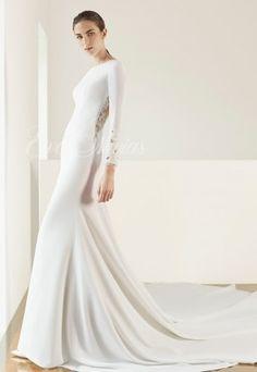 Vestido de novia Modelo 2691