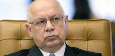 Teori Zavascki expede mandado e coloca Brasília em alerta