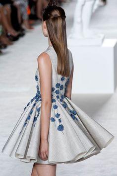 aclockworkpink:  Giambattista Valli F/W 2013, Couture