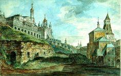 Kremlin 1800