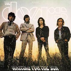 THE DOORS - (1968) Waiting for the sun http://woody-jagger.blogspot.com/2013/11/los-mejores-discos-de-1968.html