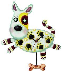 Ganz Gala Dog Clock by Ganz, http://www.amazon.com/dp/B006K954C4/ref=cm_sw_r_pi_dp_wbxZpb1YF1EXT