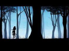 Selk'nam: el cortometraje animado que cuenta la historia del extinto pueblo de la Patagonia | | patagoniad.com