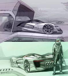 SRT Vision GT