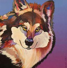 Bob Coonts Fine Art - The Wild