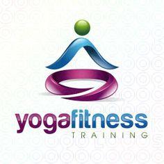 Yoga Fitness Training logo