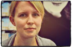 Katharina Hartwell im Gespräch mit Mara Giese (buzzaldrins Bücher)
