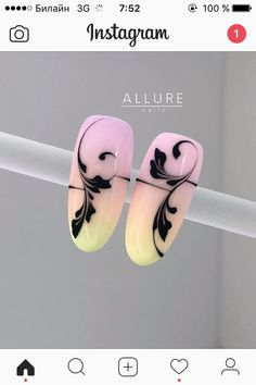 18 Cute Acrylic Nail Designs Boost Your Outstanding Look Cute Acrylic Nail Designs, Cute Acrylic Nails, Beautiful Nail Designs, 3d Nails, Nail Manicure, Pink Nails, Nail Art Designs, Gel Designs, Nail Art Arabesque
