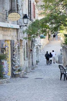 Avignon, France: Les Baux De Provence