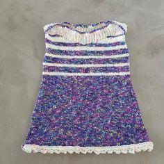 Ein süßes Babykleidchen fürs Frühjahr ...  #strickenentspannt #strickenistmeinyoga #strickliebe #strickenisttoll #stricken #strickenmachtsüchtig #strickenmachtglücklich #strickwahn #knittingaddict #knitted #knitterlicious #knitting_inspiration #yarnlove #handgestrickt #knitspiration #strickenfürkinder #strickkleid #shareyourknits #DIY #StrickenfürKinder #Baby #doityourself #strick