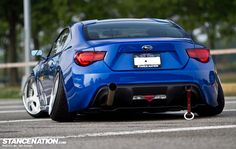 Stance:Nation - Form > Function - Part 4