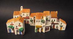 Miniature casette Mediterranee Mini terre