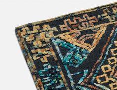 LONI - Wool Rug 6x9'