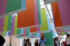 US pavilion at the venice architecture biennale - designboom   architecture
