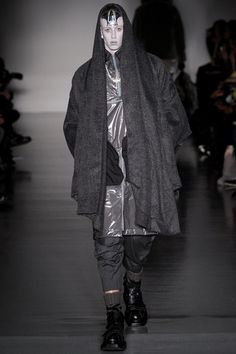 KTZ Fall 2014 Menswear Collection Slideshow on Style.com