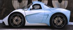 Baby Marussia-B2