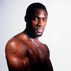 Sweaty yet Handsome Idris Elba Idris Elba, Black Actors, Hot Actors, Hot Black Guys, Hot Guys, Hot Men, Sexy Guys, Black Is Beautiful, Gorgeous Men