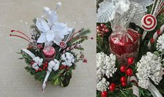 Christmas Decor by WDGDESIGN on Etsy
