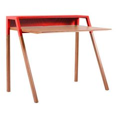 Cant Desk By Blu Dot