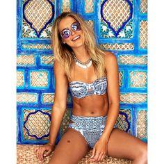 Summer love in the Topanga Tahiti Avenue Bikini. Shop Top: http://www.citybeach.com.au/shop/en/citybeach/womens-womens-swimwear/topanga-tahiti-avenue-bikini-top Shop Bottoms: http://www.citybeach.com.au/shop/en/citybeach/sale-womens-sale-womens-sale-swimwear-sale-separates/topanga-tahiti-avenue-bikini-bottom #summer #bikinis #summer