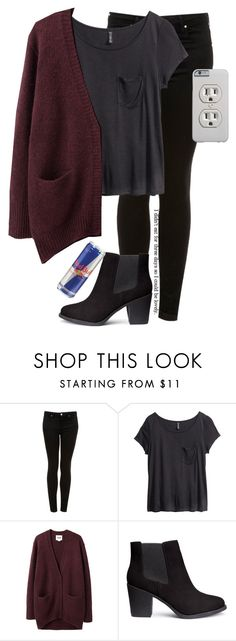 """why can't you see that it's not you hurting me it's myself"" by deadgayboy ❤ liked on Polyvore featuring Topshop, H&M and Acne Studios"