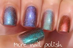 Picture polish limited editions coming Feb 2014 Index = Gravity Middle = Altered State Ring = Illusionist Pinky = Solar Flare Thumb = Aurora Pedicure Pictures, Nail Pictures, Shop Engagement Rings, Engagement Ring Settings, Engagement Pictures, Sunflower Ring, Sunflower Jewelry, Moda Outfits, Moda Emo