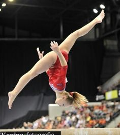 Sanne Wevers, such a beautiful gymnast who does classy gymnastics