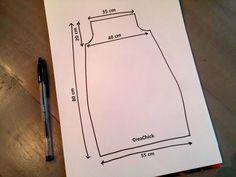 Пальто рельефным узором зиг-заг крючком.Узор зиг-заг крючком для кардигана или жакета