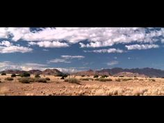 Beautiful Earth - Namibian Desert - YouTube- Use with A Walk in the Desert