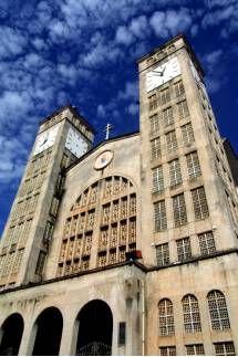 Cuiabá comemora 294 anos com grande show no memorial João Paulo II. Capital mato-grossense apresenta mais de 30 bandas na celebração do seu aniversário