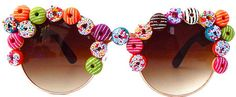 Doughnut Eyewear For National Doughnut Day June 1