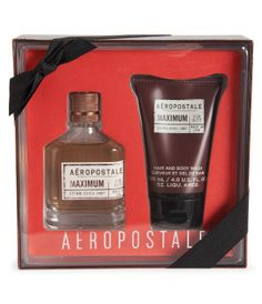 Maximum Cologne Set - Aéropostale®
