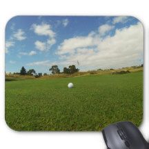 #golf The #game #mousepad