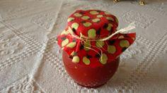 Mermelada tomate Valentina Gourmet
