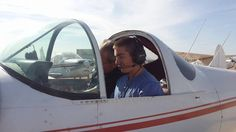 """The Best Club of the Summer """"Desert Aero Club""""! We feature flight instruction with experienced, professional instructors that have the ultimate passion for aviation knowledge and skill. Call TODAY to start your exciting journey on becoming a pilot! (520) 431-6844 or (520) 413-3110"""