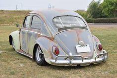 空冷VW ビートル タイプ1 1963年式_画像4