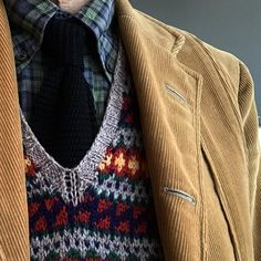 16d813409f3f49 141 Best Fair Isle sweater vests images in 2019