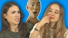 MANKEN CHALLENGE (#mannequin Challenge) - YouTube