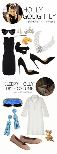 Witch, Please \u2014 These 19 Halloween Costumes Will Cast a Spell on You - simple halloween costumes ideas
