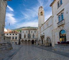 #Croatia, Dubrovnik