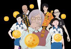 TVアニメ『ピンポン』公式サイト