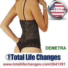 Total Life Changes United States of America: TLC Gaza Demetra