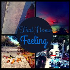All Things Sara: That Home Feeling