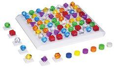Hasbro - A2541E240 - Jeu de Réflexion - Bejeweled